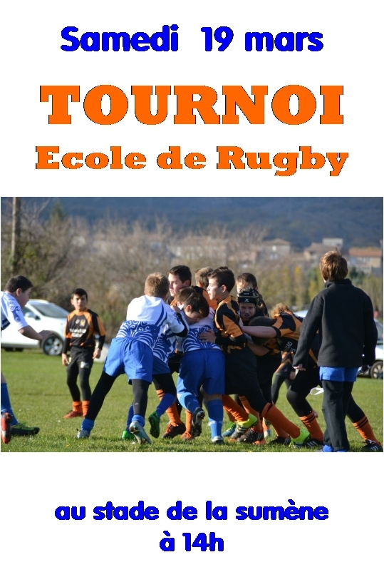 tournoi rugby ecole