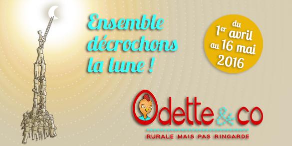 campagne participative financement Odette