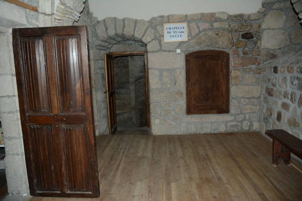 musee desaignes chapelle