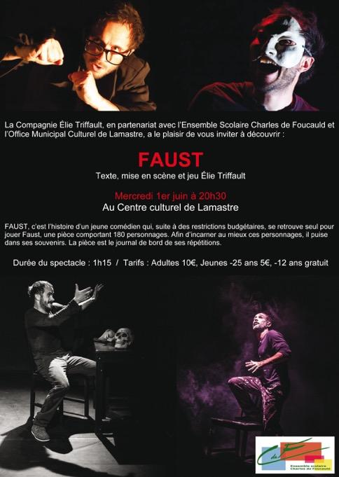 Faust Lamastre