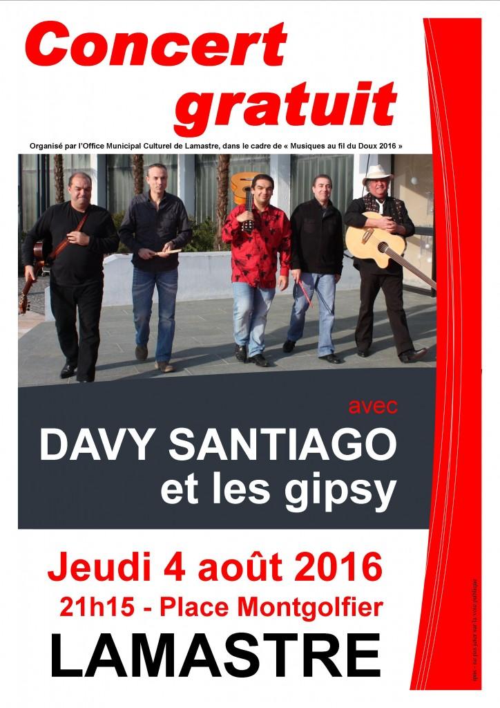 Davy-Santiago