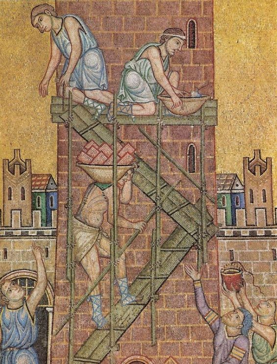 batisseurs desaignes medievale 2016