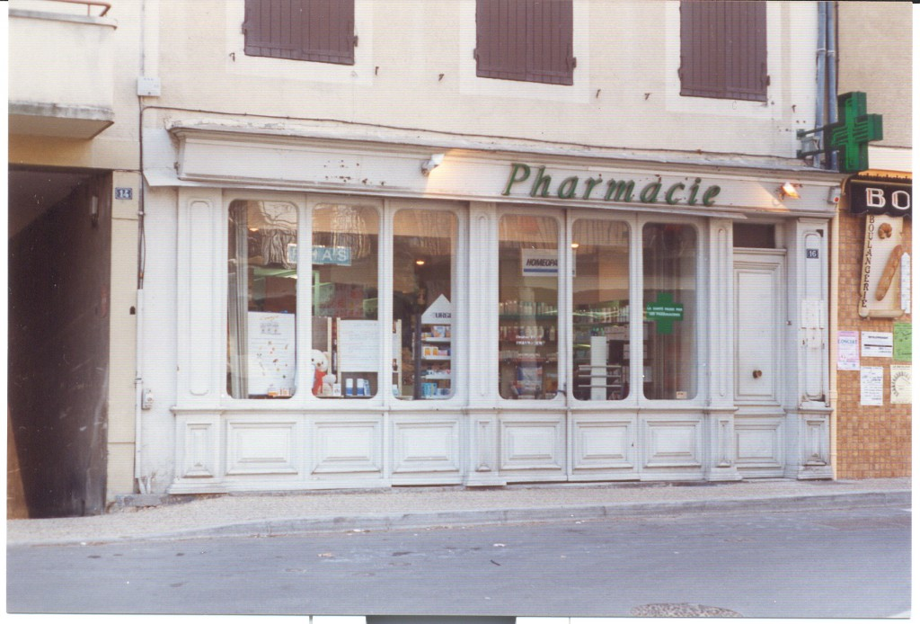 pharmacie bouit 82-93 batteur et michelin