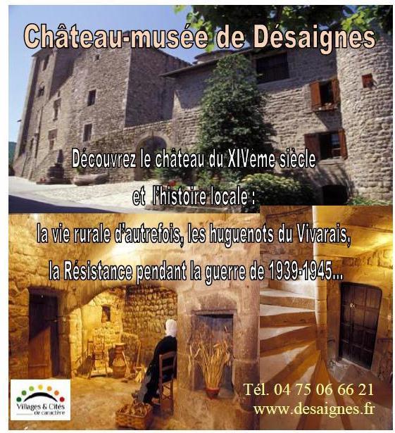 chateau-musee-desaignes