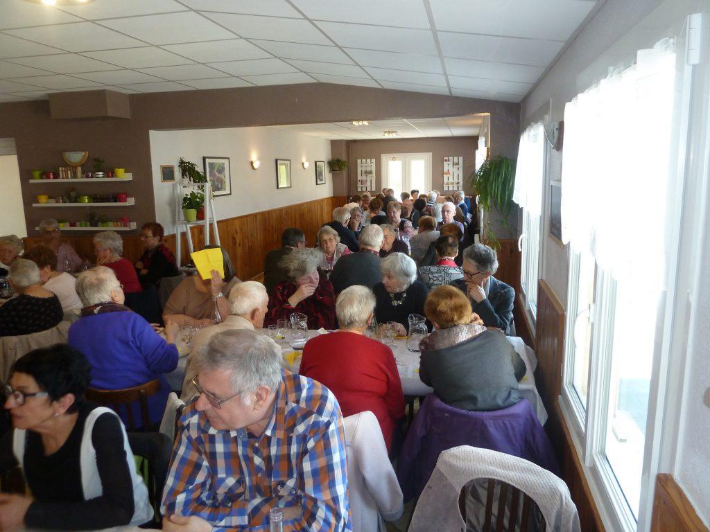 repas germaine mars 2017 ensemble solidaires