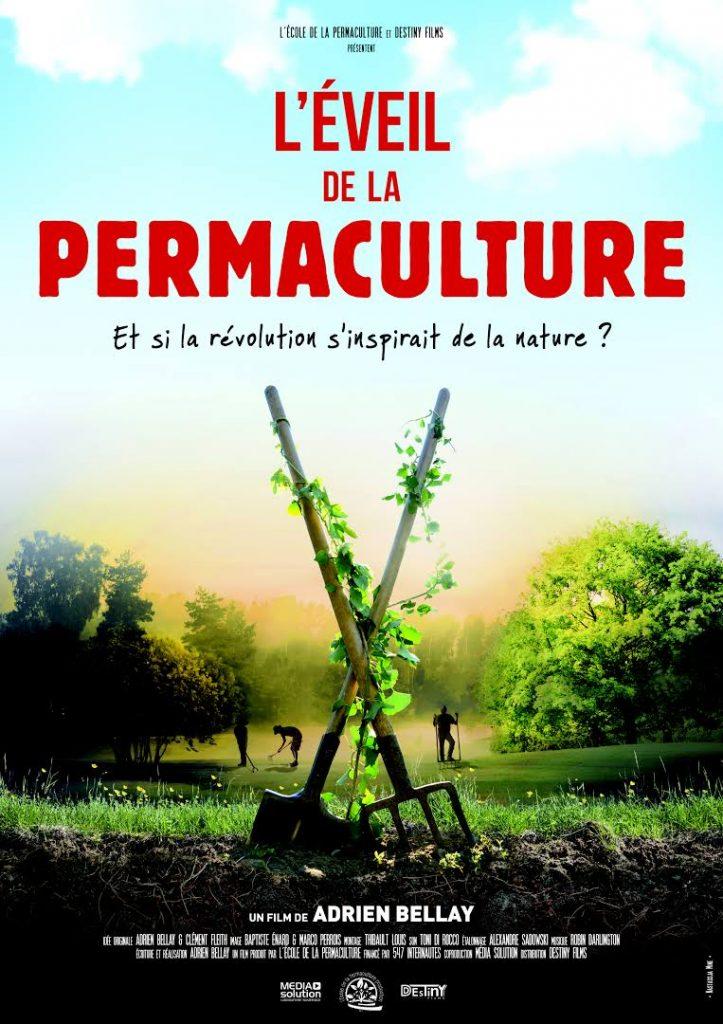 eveil de la permaculture lamastre