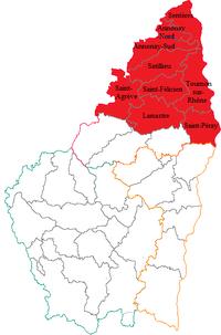 Deuxieme circonscription ardeche REM