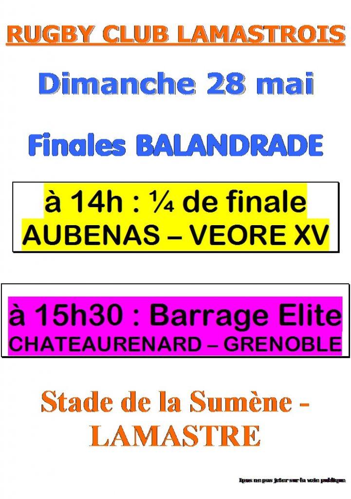 balandrade(1)