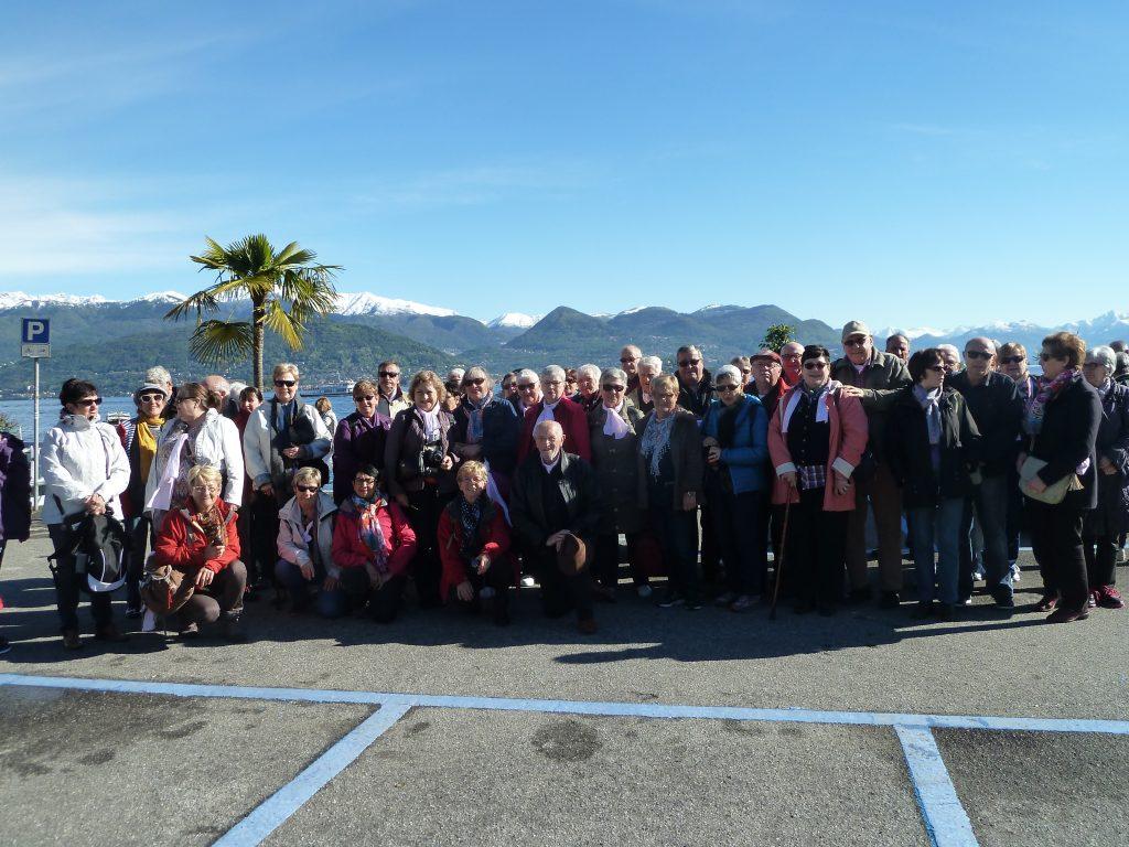 groupe ensemble solidaire italie lamastre