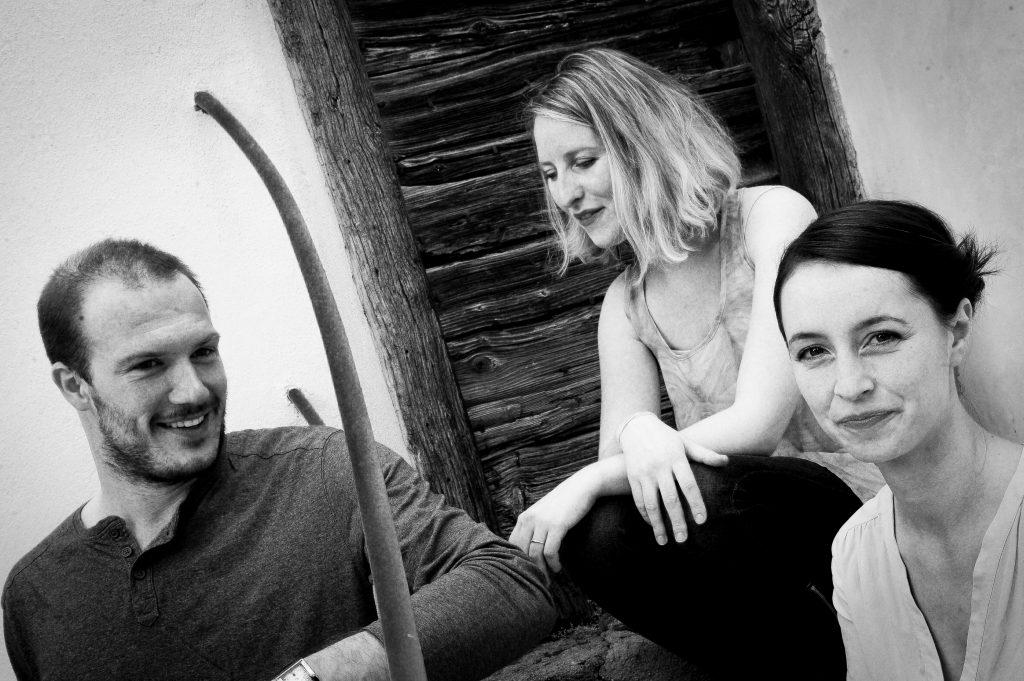 trio L Desaignes ACD