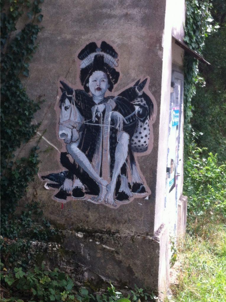 peinture murale lamastre2