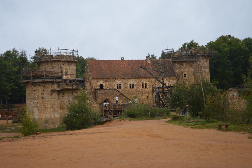 UTL BOURGOGNE chateau gedeon 2