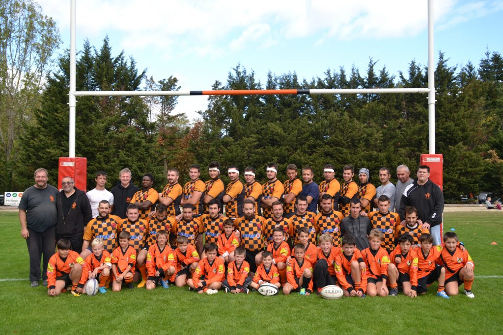 RUGBY LAMASTRE 2017 18
