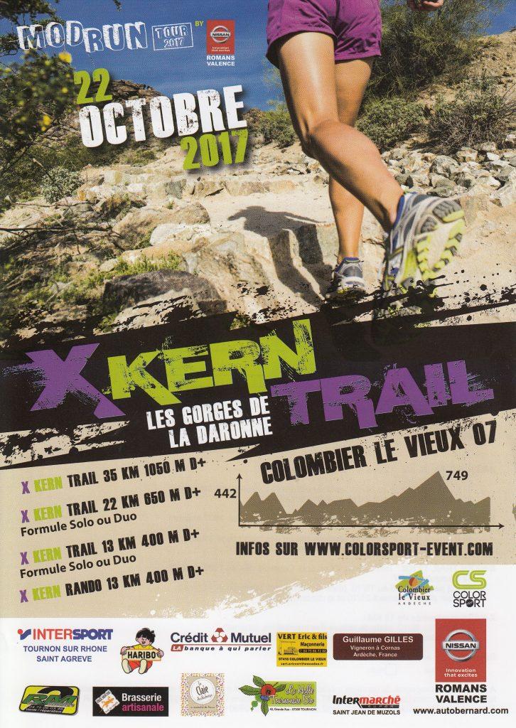 trail daronne colombier 2017