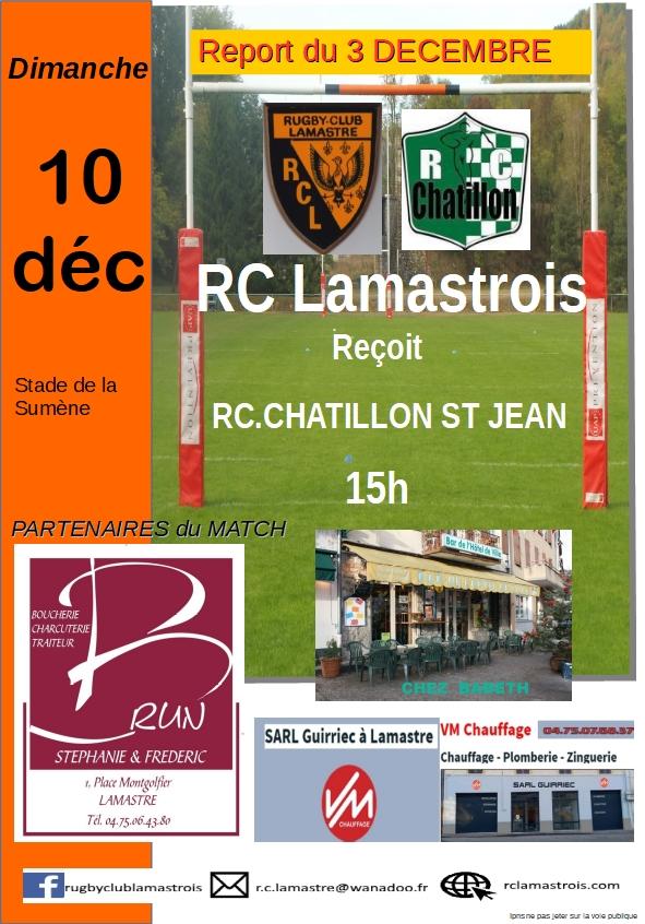report rclchatillon