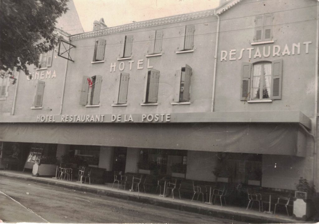 cinema palace lamastre brunel hotel resto f