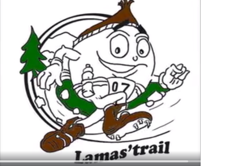 LAMAS'TRAIL 2018