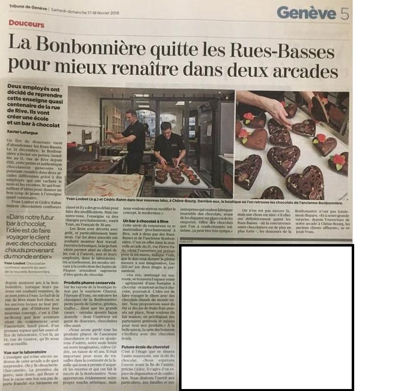 la bonbonniere chocolat loubet article la tribune reduit 2