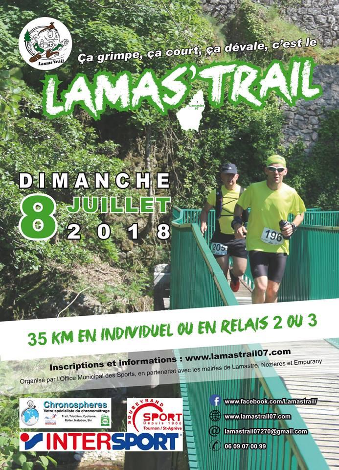lamas'trail 2018 1