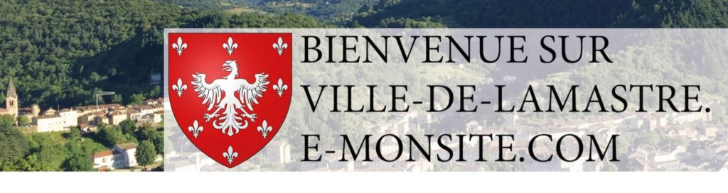 ENTETE ville monsite