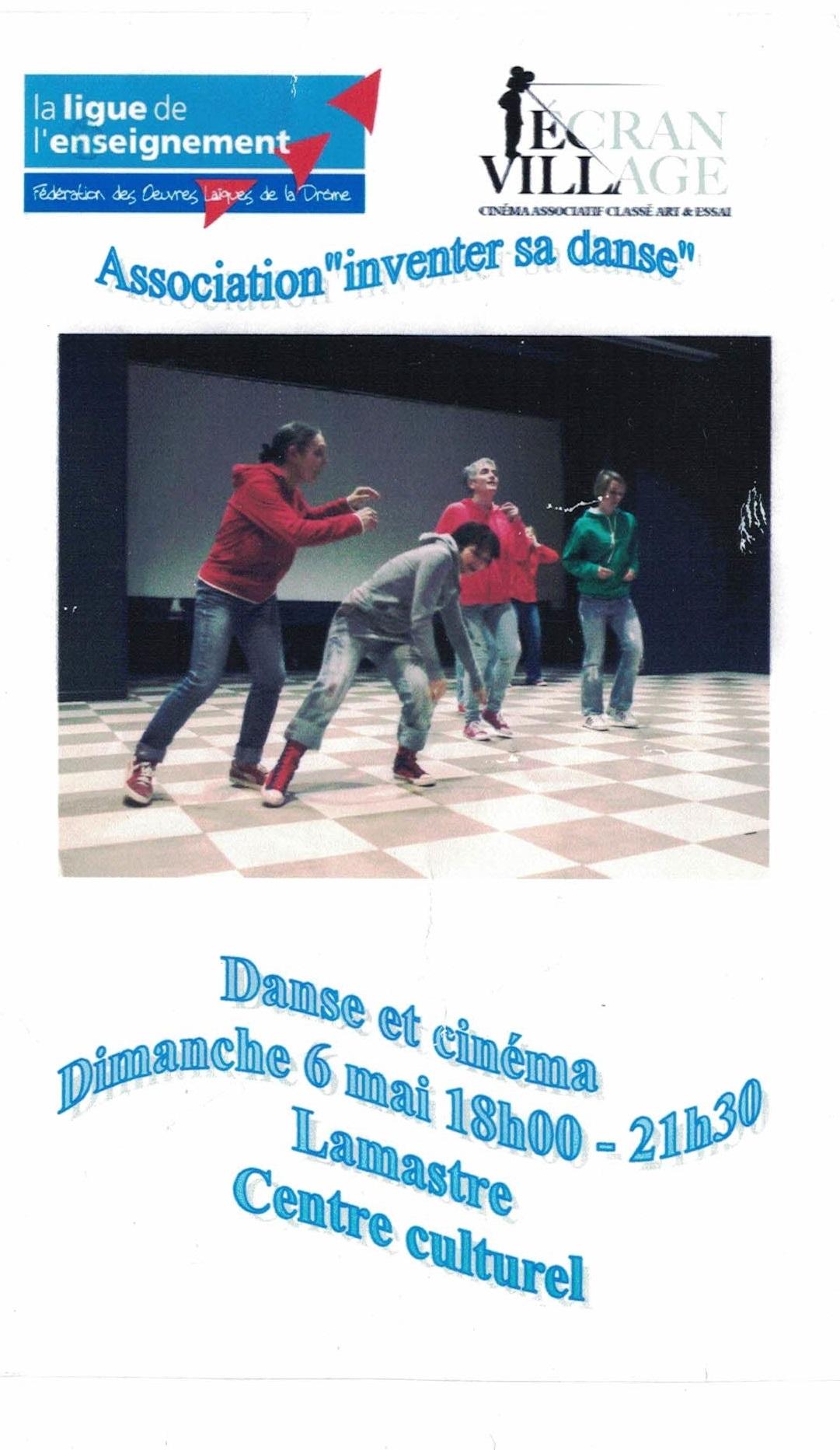 danse avril lamastre inventer danse tissier cavala 2018