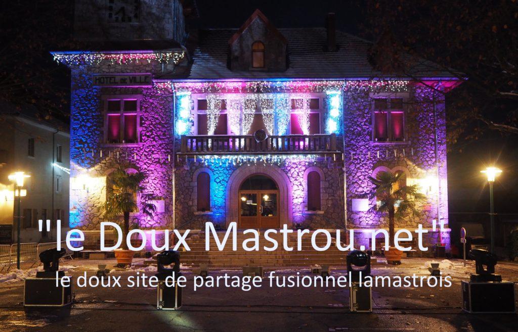 le Doux Mastrou.net v3