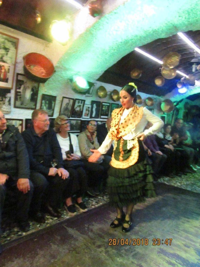 flamenco unrpa lamastre