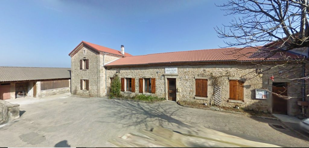 mairie de saint basile 07270 lamastre
