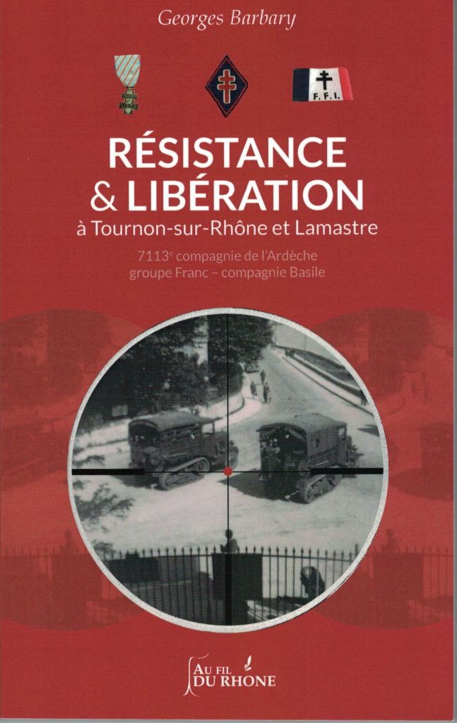 resistance & liberation barbary couverture f