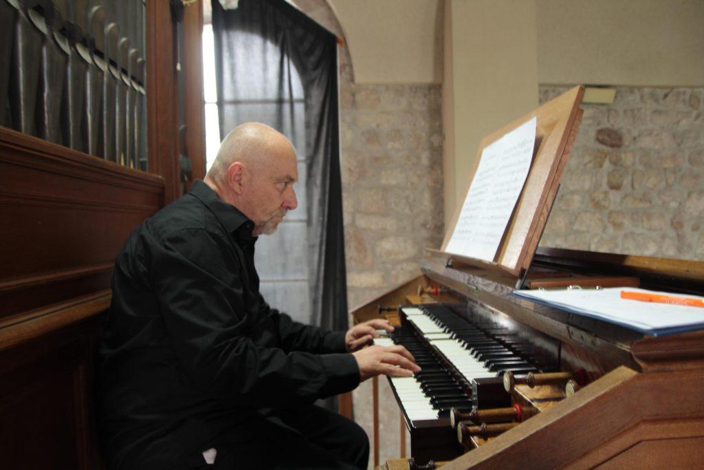 Concert L.Jouvet au clavier2