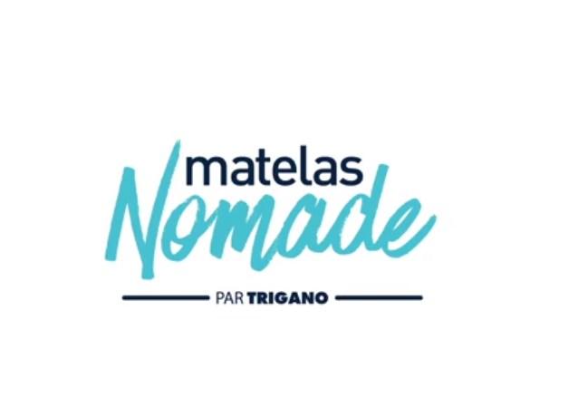 matelas Nomade par Trigano