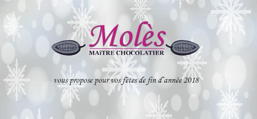 moles chocolat lamastre
