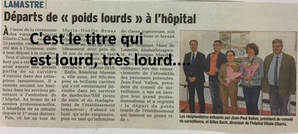 hopital voeux lourds dauphine libéré expliqué