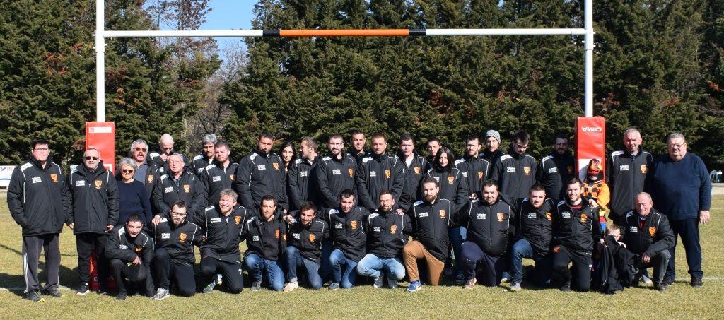 photos parka rugby club lamastre 2019