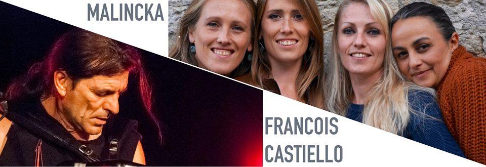 malincka francois castiello