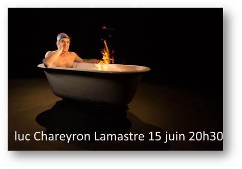 CHAREYRON LUC LAMASTRE date