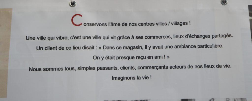 argumentaire historique vente quincaillerie lamastre ff