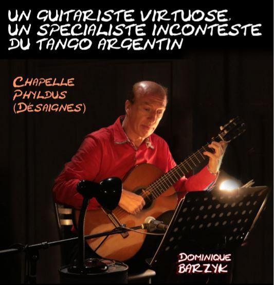 dominique Barzyk