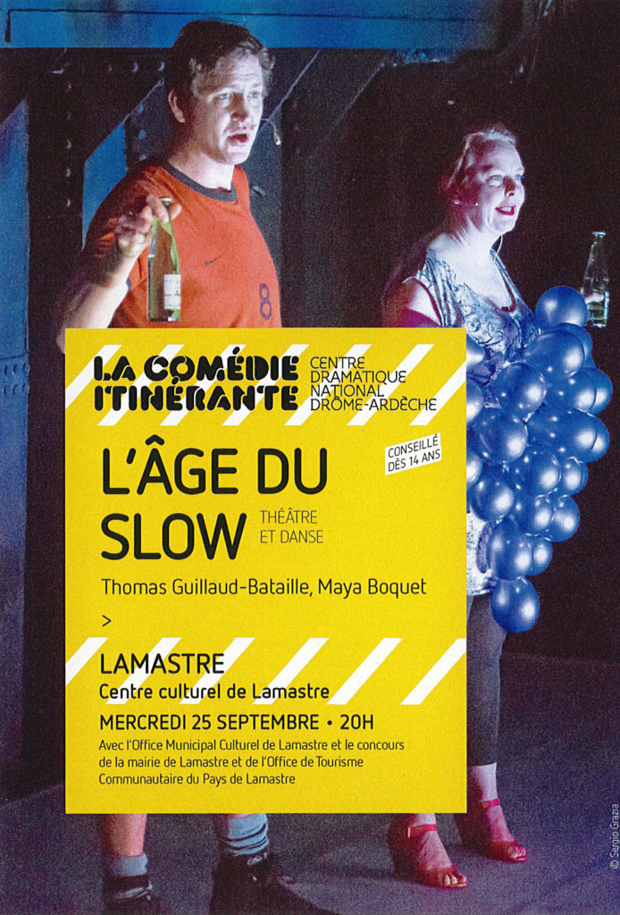 age du slow lamastre sept