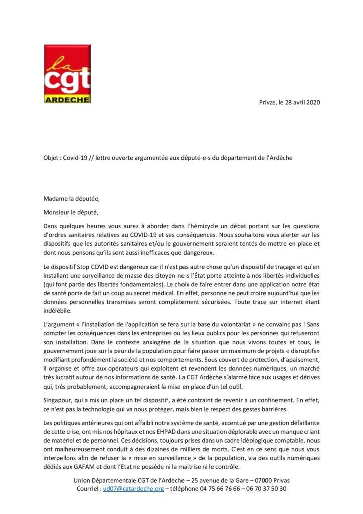 CGT 07 lettre ouverte député-e-page-001
