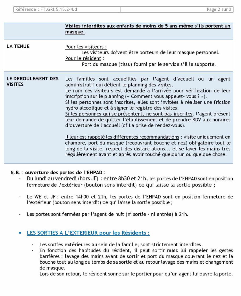 Protocole Visites EHPAD LAMASTRE octobre 2020 2 r