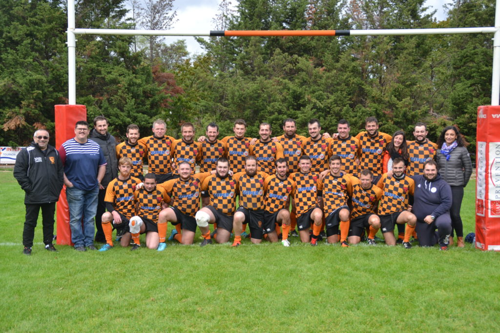 rugby lamastre 2020