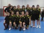Finale  Benjamines 2011-2012