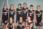 Benjamines 2010 - 2011