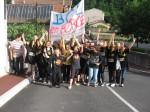 Tour d'honneur 2011
