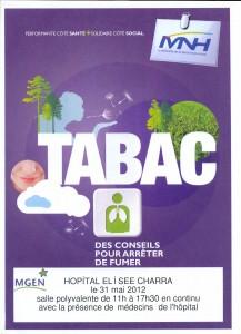tabac 2012 F