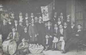 CLASSE 1917 LAMASTRE DUVER