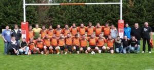Rugby club lamastre senior 2012 2013