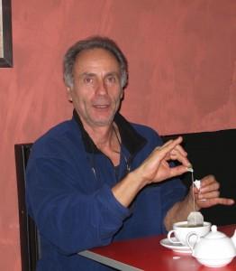coach Daniel musculation lamastre