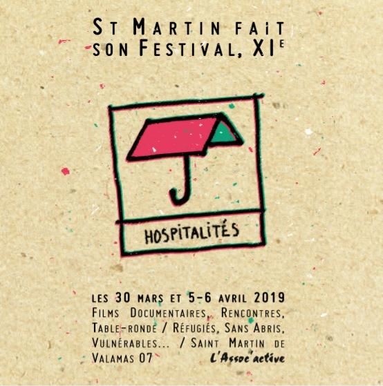 festival hospitalites st martin